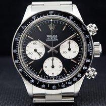 Rolex 6263 Daytona 6263 MK1 Sigma Dial SS Excellent Condition...