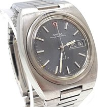 Omega Constellation  MegaQuartz ST 1310 32 KHZ - Full set 1970's