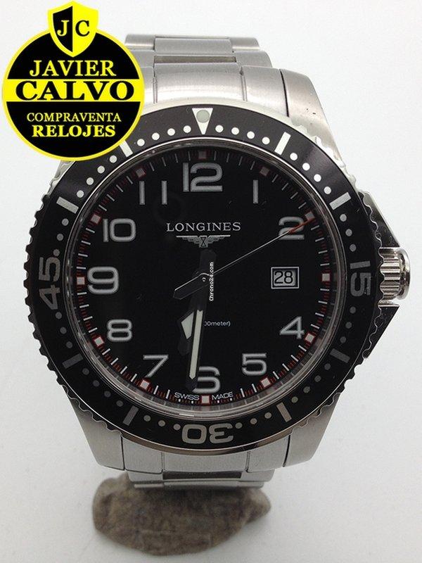 Relojes Longines - Precios de todos los relojes Longines en Chrono24 29b121cbd3a9