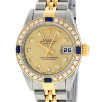 Rolex Lady-Datejust 79173 2000 occasion