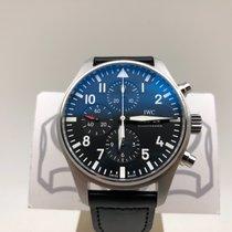 IWC Pilot Chronograph Flieger IW377709
