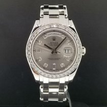 Rolex Day-Date 18946 2000 pre-owned