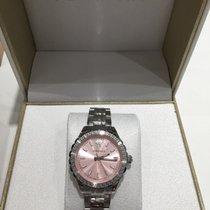 Versace Damenuhr 35mm Quarz neu Uhr mit Original-Box und Original-Papieren 2018