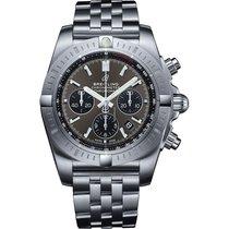 Breitling Chronomat AB0115101F1A1 neu