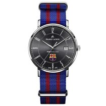 艾美 Maurice Lacroix Eliros FC Barcelona EL1087-SS002-320-1