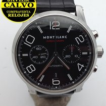 Montblanc Timewalker usados 43mm Acero