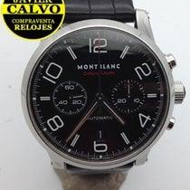 Montblanc Cronógrafo 43mm Automático usados Timewalker