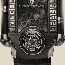 Christophe Claret 40.8mm Manual winding MTR.FLY11.100-108 new