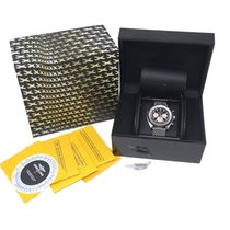 Breitling Chrono-Matic 49 Steel 49mm Black United States of America, Florida, Boca Raton