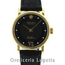 Rolex Cellini 6110.8 2003 pre-owned