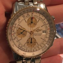 Breitling Old Navitimer pre-owned 50mm