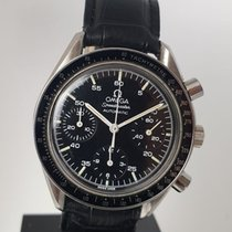 Omega Speedmaster Reduced Staal