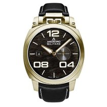 Anonimo Militare neu Automatik Uhr mit Original-Box und Original-Papieren AM-1020.04.001.A01