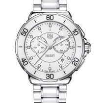 TAG Heuer Formula 1 Lady CAH1211.BA0863 2017 pre-owned