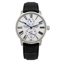 Ulysse Nardin new Automatic 42mm Steel