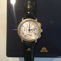 Maurice Lacroix Masterpiece 88550-1601 1997 occasion