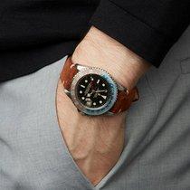Rolex GMT-Master 1675 1954 tweedehands
