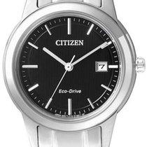 Citizen Steel 30mm FE1081-59E new