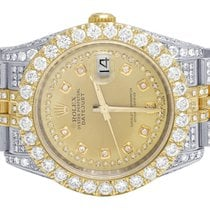 Rolex Datejust 116233 usados
