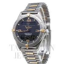 Breitling Aerospace F56060 pre-owned