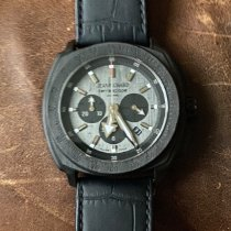 JeanRichard Carbon Automatic 60550-36-601-FK6A pre-owned United States of America, California, Tracy