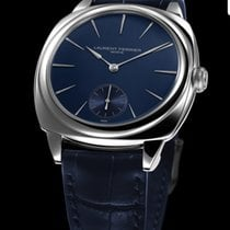 Laurent Ferrier Staal 41mm Automatisch FBN229.01 tweedehands