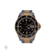 Rolex Submariner Date 16613LN 1989 rabljen