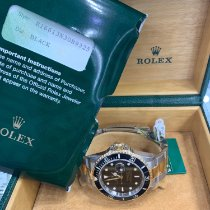 Rolex Submariner Date 16613 2003 pre-owned
