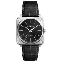Bell & Ross BR S BRS92-BLC-ST/SCR nuevo