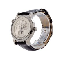 Jaeger-LeCoultre Master Geographic 142.8.92 2001 rabljen