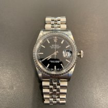 Rolex Datejust 16220 1993 pre-owned