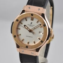 Hublot Classic Fusion 45, 42, 38, 33 mm 565.OX.2610.LR pre-owned