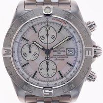 Breitling Galactic A1336410/A569 2013 pre-owned