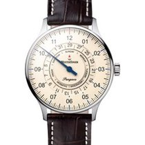 Meistersinger Pangaea Day Date Automatic 40mm