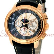 Audemars Piguet Millenary Chronograph new Automatic Chronograph Watch with original box and original papers 26145OR.OO.D093CR.01