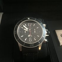 Jaeger-LeCoultre Master Compressor Diving Navy Seals Chronogra...