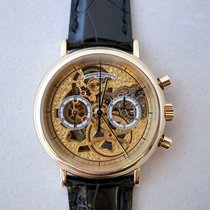 Vacheron Constantin Skeleton Chronograph - 47100