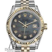 Rolex Lady-Datejust Acero y oro 26mm