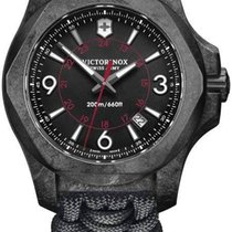 Victorinox Swiss Army I.N.O.X Paracord Carbon Edition 241776