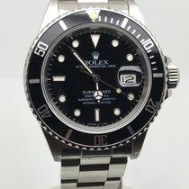 Rolex Submariner Date 1989 PERFECT CONDITION
