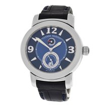 Ulysse Nardin Authentic Men's  Macho Palladium 278-70/632
