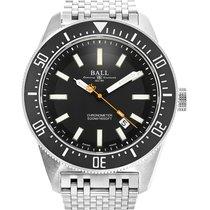 Ball Watch Skindiver II DM3108A-SCJ-BK