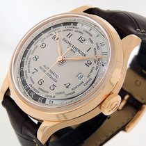 Baume & Mercier Rose gold 44mm Automatic MOA10107 new