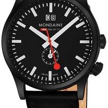 Mondaine Ocel Quartz A687.30308.64SBB nové