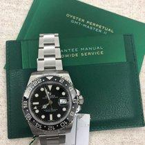 Rolex GMT-Master II NOS, NEW STIKERS