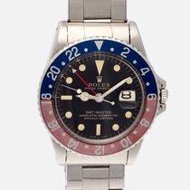 Rolex GMT Master 1675 Gilt 1966