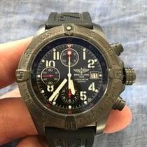 Breitling Avenger Skyland M13380 2008 pre-owned