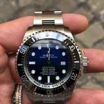 Rolex Acciaio Automatico 116660 nuovo Italia, Senigallia