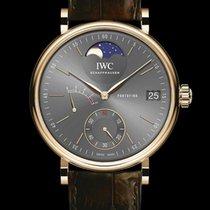 IWC Portofino Handaufzug IW516403 2020 neu