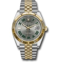 Rolex Datejust II 126333 nouveau